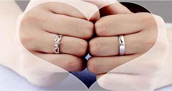 تعبیر خواب نامزدی خودم با عشقم ؛ معنی دیدن نامزدی خودم با عشقم چیست