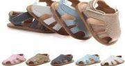 تعبیر خواب کفش بچگانه ؛ معنی دیدن کفش بچگانه در خواب های ما چیست