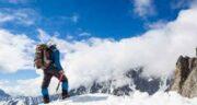 تعبیر خواب کوهنوردی ؛ کردن در برف مرده و زنده و دیدن لباس کوهنوردی در خواب