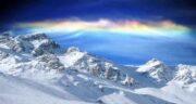 تعبیر خواب کوه برفی ؛ معنی دیدن کوه برفی در خواب های ما چیست