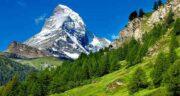 تعبیر خواب کوه بلند ؛ معنی دیدن کوه بلند در خواب های ما چیست
