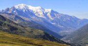 تعبیر خواب کوه سرسبز ؛ معنی دیدن کوه سرسبز در خواب های ما چیست