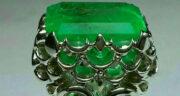 تعبیر خواب انگشتر یاقوت سبز ، معنی دیدن انگشتر یاقوت سبز در خواب