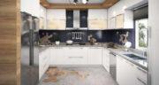 تعبیر خواب آشپزی در آشپزخانه ، معنی دیدن آشپزی در آشپزخانه در خواب