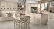 تعبیر خواب آشپزخانه شلوغ ، معنی دیدن آشپزخانه شلوغ در خواب های ما چیست