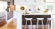 تعبیر خواب آشپزخانه زیبا ، معنی دیدن آشپزخانه زیبا در خواب های ما چیست