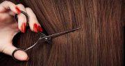 تعبیر خواب بریدن مو با قیچی ، معنی دیدن بریدن مو با قیچی در خواب
