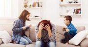 تعبیر خواب دعوا با مادر ، معنی دیدن دعوا با مادر در خواب های ما چیست