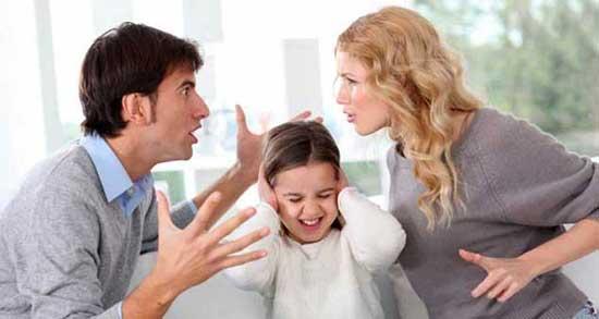 تعبیر خواب دعوا با شوهر ، معنی دیدن دعوا با شوهر در خواب های ما چیست