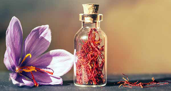 تعبیر خواب دیدن گل زعفران ، معنی دیدن گل زعفران در خواب های ما چیست