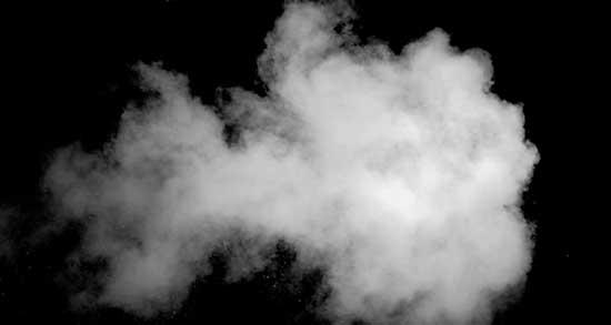 تعبیر خواب دود سفید غلیظ ، معنی دیدن دود سفید غلیظ در خواب ما چیست