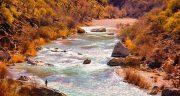 تعبیر خواب غرق شدن در رودخانه ، معنی دیدن غرق شدن در رودخانه در خواب