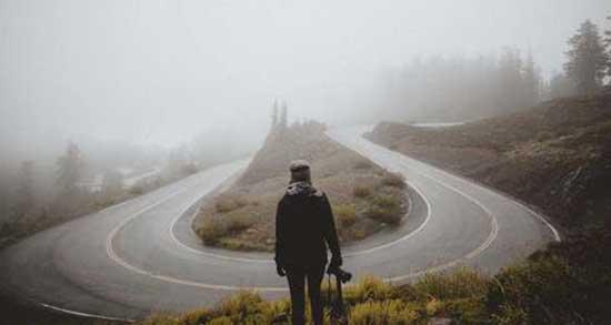 تعبیر خواب گم شدن در مکانی ناشناخته ، معنی دیدن گم شدن در مکانی ناشناخته