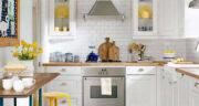 تعبیر خواب کابینت آشپزخانه ، معنی دیدن کابینت آشپزخانه در خواب های ما چیست