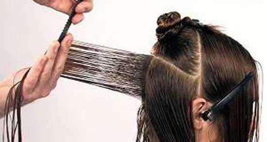 تعبیر خواب کوتاهی مو با قیچی ، معنی دیدن کوتاهی مو با قیچی در خواب