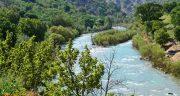 تعبیر خواب افتادن در رودخانه ، معنی دیدن افتادن در رودخانه در خواب های ما چیست