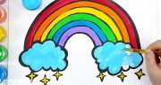 تعبیر خواب رنگین کمان بعد از باران ، دیدن رنگین کمان بعد از باران در خواب