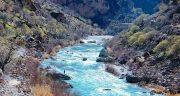 تعبیر خواب رودخانه یخ زده ، معنی دیدن رودخانه یخ زده در خواب های ما چیست
