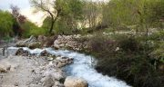 تعبیر خواب رودخانه خروشان زلال ، معنی دیدن رودخانه خروشان زلال در خواب