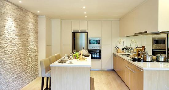 تعبیر خواب ساختن آشپزخانه ، معنی دیدن ساختن آشپزخانه در خواب های ما چیست