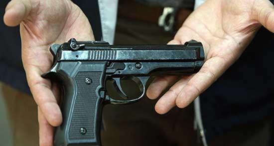 تعبیر خواب شلیک با تفنگ ، معنی دیدن شلیک با تفنگ در خواب های ما چیست