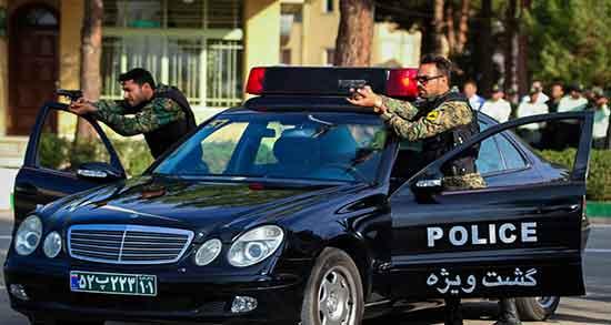 تعبیر خواب دیدن پلیس ؛ معنی دیدن پلیس در خواب های ما چیست