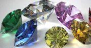تعبیر خواب الماس سفید ، معنی دیدن الماس سفید در خواب های ما چیست