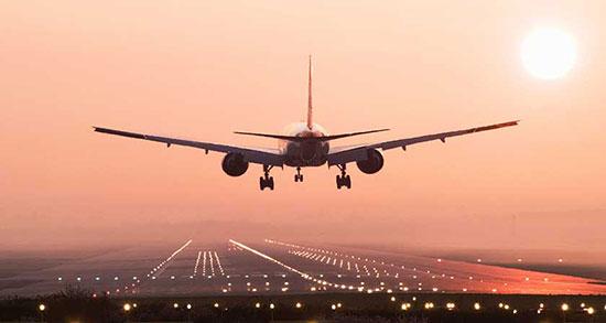 تعبیر خواب هواپیما مسافربری ، معنی دیدن هواپیما مسافربری در خواب