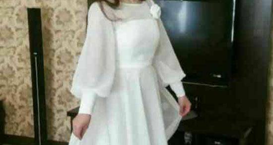 تعبیر خواب لباس سفید برای زن ، معنی دیدن لباس سفید برای زن در خواب