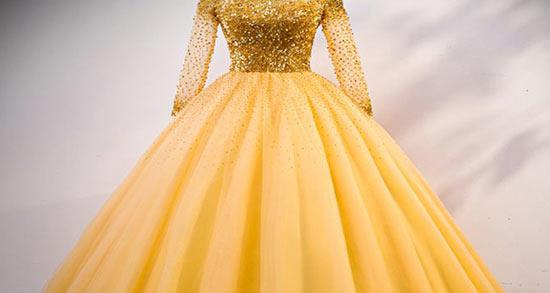 تعبیر خواب لباس زرد ، معنی دیدن لباس زرد در خواب های ما چیست