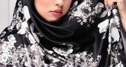 تعبیر خواب روسری سیاه ، معنی دیدن روسری سیاه در خواب ما چیست