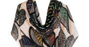 تعبیر خواب روسری طوسی ، معنی دیدن روسری طوسی در خواب ما چیست