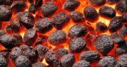 تعبیر خواب زغال سرخ ، معنی دیدن زغال سرخ در خواب های ما چیست