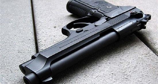 تعبیر خواب اسلحه به دست ، معنی دیدن اسلحه به دست در خواب ما چیست