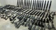 تعبیر خواب اسلحه در دست داشتن ، معنی اسلحه در دست داشتن در خواب