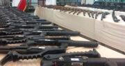 تعبیر خواب اسلحه هدیه دادن ، معنی اسلحه هدیه دادن در خواب چیست