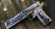 تعبیر خواب اسلحه کلت ، معنی دیدن اسلحه کلت در خواب های ما چیست