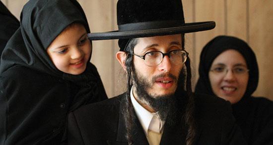 تعبیر خواب ازدواج با مرد یهودی ، معنی دیدن ازدواج با مرد یهودی در خواب چیست