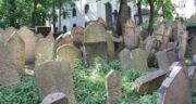 تعبیر خواب قبرستان یهودی ، معنی دیدن قبرستان یهودی در خواب های ما چیست