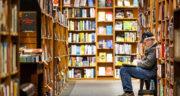 تعبیر خواب قفسه کتاب ، معنی دیدن قفسه کتاب در خواب های ما چیست