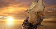 تعبیر خواب غرق شدن کشتی و نجات یافتن ، معنی غرق شدن کشتی و نجات یافتن