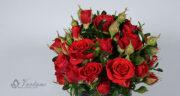 تعبیر خواب گل سرخ ، معنی دیدن گل سرخ در خواب های ما چیست