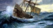 تعبیر خواب کشتی نوح ، معنی دیدن کشتی نوح در خواب های ما چیست