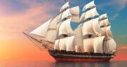 تعبیر خواب کشتی یونگ ، معنی دیدن کشتی یونگ در خواب های ما چیست