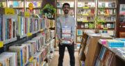 تعبیر خواب کتاب خریدن چیست ، معنی کتاب خریدن در خواب های ما چیست