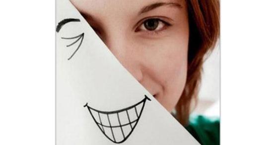 تعبیر خواب خنده و گریه با هم ، معنی دیدن خنده و گریه با هم در خواب چیست