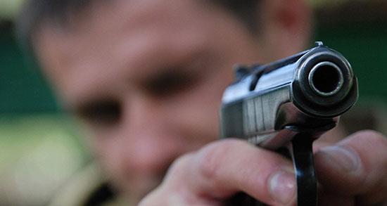تعبیر خواب کشته شدن با اسلحه ، معنی کشته شدن با اسلحه در خواب چیست