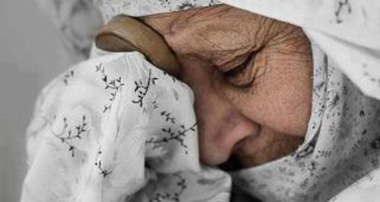 تعبیر خواب ناراحتی مادر ، معنی دیدن ناراحتی مادر در خواب های ما چیست