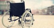 تعبیر خواب روی ویلچر بودن ، معنی روی ویلچر بودن در خواب های ما چیست