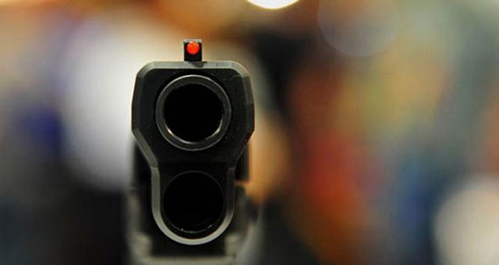 تعبیر خواب شلیک اسلحه ، معنی دیدن شلیک اسلحه در خواب های ما چیست
